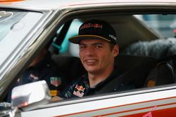Bosozoku: Max Verstappen mit getuntem Auto in Tokio