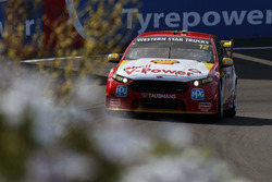 Fabian Coulthard and Luke Youlden, Team Penske Ford