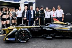 TECHEETAH Formula E Team, presentazione