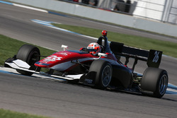 Essais Mazda Road to Indy