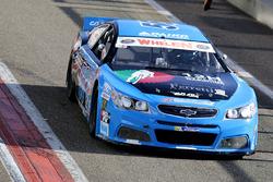 Nicolo Rocca, Caal Racing, Chevrolet SS