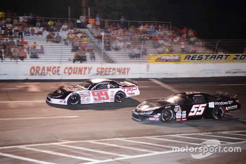 Orange County Raceway