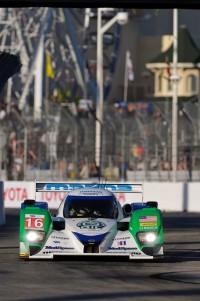 #16 Dyson Racing Team Lola B09/86: Chris Dyson, Guy Smith