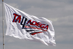 Talladega flag