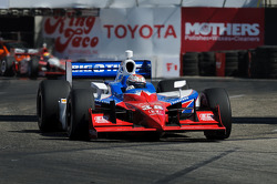 Graham Rahal, Service Central Chip Ganassi Racing
