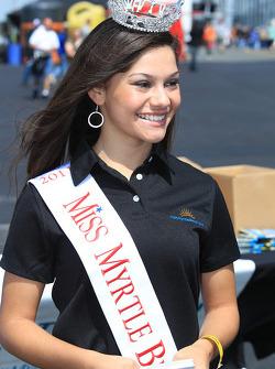 2011 Miss Myrtle Beach