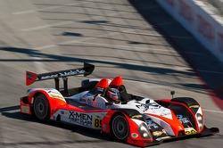 #89 Intersport Racing Oreca FLM09: Kyle Marcelli, Tomy Drissi