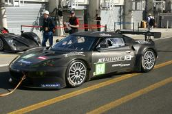 #64 Lotus Jetalliance Lotus Evora