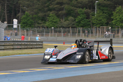 #39 Pecom Racing Lola B11/40-Judd BMW: Luis Perez-Companc, Mathias Russo, Pierre Kaffer