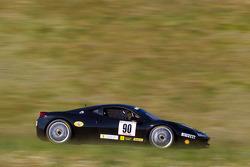 #90 Ferrari of Beverly Hills Ferrari 458 Challenge: Sun Ho Lee