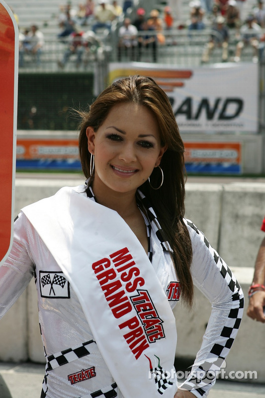 Miss Tecate Grand Prix
