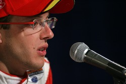 Press conference: Sébastien Bourdais
