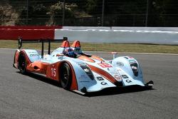 #15 Oak Racing Oak Pescarolo-Judd: Mathieu Lahaye, Guillaume Moreau, Pierre Ragues