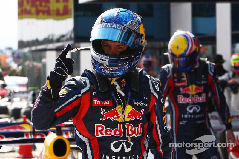 34. 2011: Гран Прі Туреччини