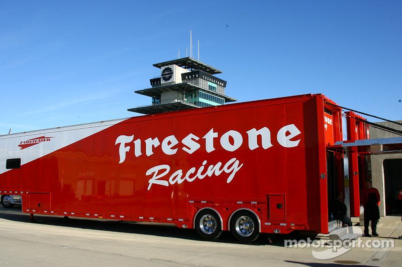 Camion Firestone