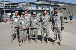 Members of the US Army