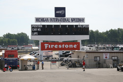 The MIS scoreboard