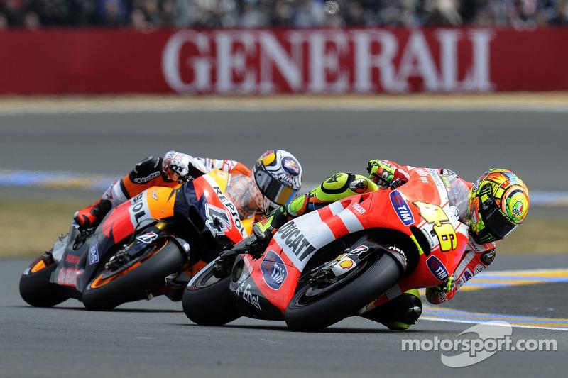 MotoGP Perancis 2011
