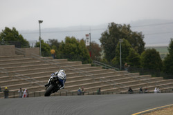 Dimanche, qualifications Superbike