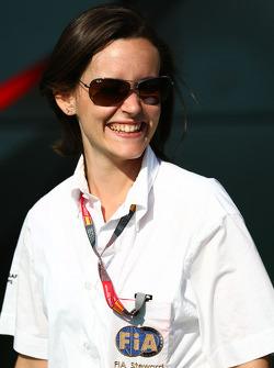 FIA Stewart