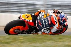 Honda 1000cc test