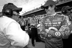 Chip Ganassi and Scott Dixon, Target Chip Ganassi Racing