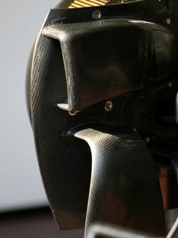 Lotus Renault GP Technical detail