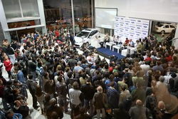 Ford fan event