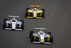 Duarte Ferreira, Bryan Herta Autosport, Bryan Clauson, Sam Schmidt Motorsports, Gustavo Yacaman, Team Moore Racing