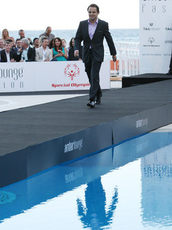 Felipe Massa, Scuderia Ferrari, Amber Lounge Fashion