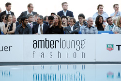 Alain Prost, Amber Lounge Fashion
