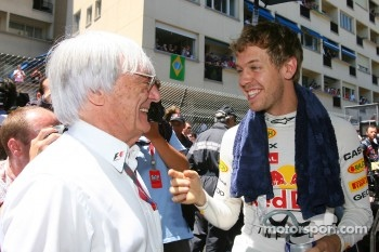 Ecclestone not afraid to travel to Germany