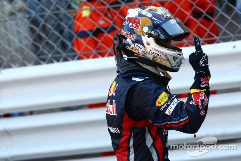 36. 2011: Гран Прі Монако