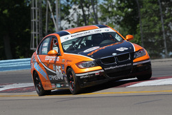 #65 RACE EPIC/Murillo Racing BMW 328i: Chris Brown, Justin Piscitell