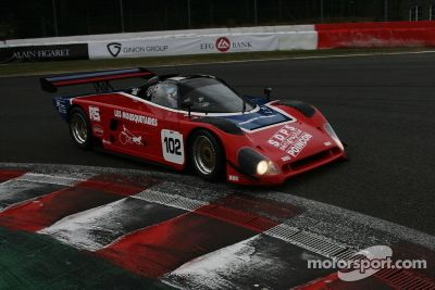 Group C: Spa