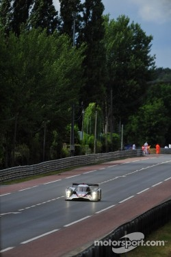 #22 Kronos Racing Lola Aston Martin: Vanina Ickx, Maxime Martin, Bas Leinders