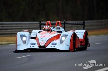 #15 Oak Racing Oak Pescarolo - Judd