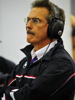 Dr. Mario Theissen, Head of BMW Motorsport