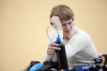 Johnny Cecotto, Ocean Racing Technology