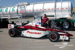 Mo Nunn Racing