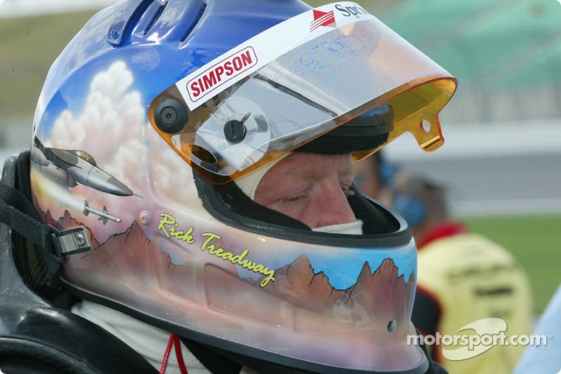 Rick Treadway