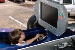 Codemasters IndyCar Series 2005 Challenge