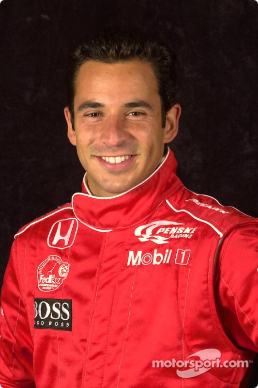Helio Castroneves