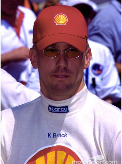 Kenny Brack