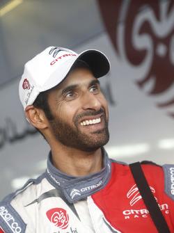 خالد القاسمي، سيتروين دي.أس3 دبليو.آر.سي، فريق سيتروين العالمي للراليات