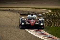 #5 Toyota Racing Toyota TS050 Hybrid: Sébastien Buemi, Kazuki Nakajima, Anthony Davidson