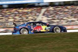 Рене Раст, Audi Sport Team Phoenix, Audi RS 5 DTM.