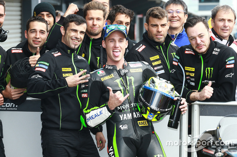 5. Pol Espargaro, Monster Yamaha Tech 3