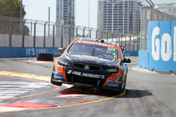 Nick Percat, Cameron Mcconville, Lucas Dumbrell Motorsport, Holden