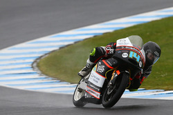 Matt Barton, Suus Honda